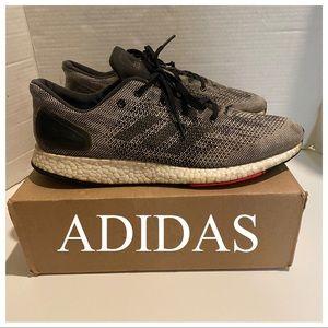 Adidas Pureboost Dpr Core S80993 Shoes Sz Mens10.5